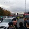 Londra, allarme chimico in aeroporto: sgomberato il terminal 4