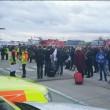 Londra, allarme chimico in aeroporto: sgomberato il terminal