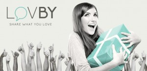 LovBy, passaparola online che trasforma utenti in Brand Lover. E se vai bene...