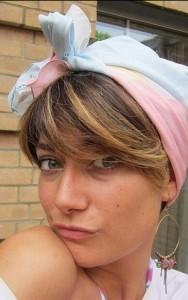 Guarda la versione ingrandita di Lucia Ciccioli, italiana morta a Londra: travolta e uccisa da un camion mentre era in bici