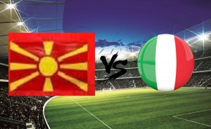 Macedonia-Italia streaming - diretta tv, dove vederla
