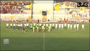 Maceratese-Mantova Sportube: streaming diretta live, ecco come vederla