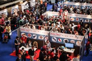 """""""Tutto sul web"""": mostra sulla sicurezza informatica a Roma"""