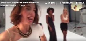 """YOUTUBE Malena la Pugliese, Rocco Siffredi e il tormentone """"Ciaddì"""""""