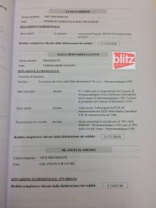 Guarda la versione ingrandita di Redditi dei manager pubblici, l'elenco: da Cabella a Cuttica di Revigliasco (C)  Supplemento al Bollettino 2015