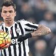 Lione-Juventus: Mario Mandzukic non convocato per infortunio