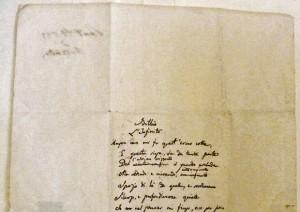 Terremoto Visso, manoscritti di Giacomo Leopardo a rischio: Bologna si offre di ospitarli