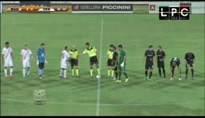 Mantova-Reggiana Sportube: streaming diretta live, ecco come vederla