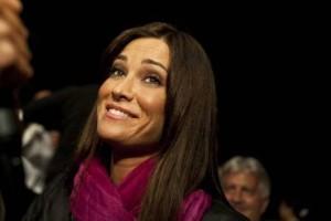 Manuela Arcuri (foto Ansa)