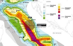 Terremoto Marche e Umbria, incubo faglia dormiente: nuova frattura appenninica
