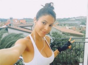 Mariana Rodriguez (foto Instagram)