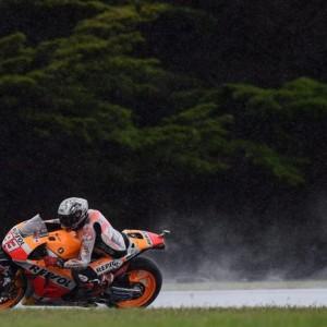 Moto GP Australia, super Marquez: la pole è sua