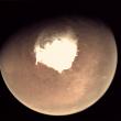 Marte ore 16,42 sonda italiana6