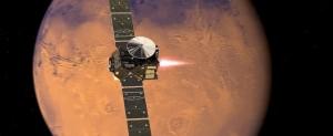 Missione Marte, il primo passo: sonda europea sul pianeta rosso. Poi...