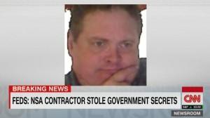 Snowden 2? Spettro nuova talpa alla Nsa, arrestato contractor