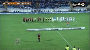 Matera-Akragas Sportube: streaming diretta live, ecco come vedere la partita