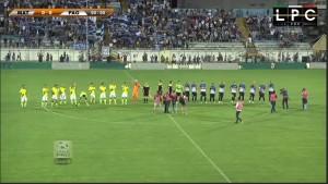 Matera-Catanzaro Sportube: streaming diretta live, ecco come vederla