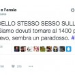 I Medici, su Rai1 l'amore gay: Twitter esulta02
