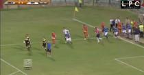Messina-Casertana Sportube: streaming diretta live, ecco come vederla