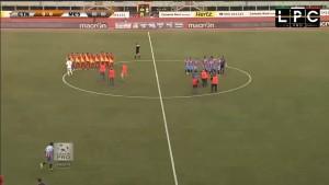 Messina-Catania Sportube: streaming diretta live, ecco come vedere Coppa Italia Lega Pro
