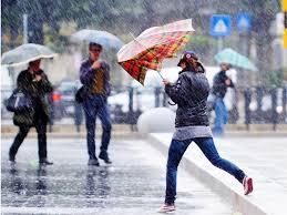 Meteo domenica 2 ottobre: temporali e temperature in calo