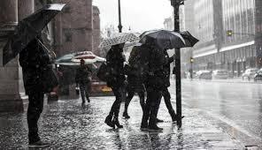 Meteo, le previsioni: ancora pioggia e temporali