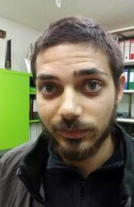 Davide Colucci, 22 anni, scomparso da Alberobello