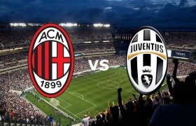 Milan-Juventus streaming – diretta in tv, dove vedere partita