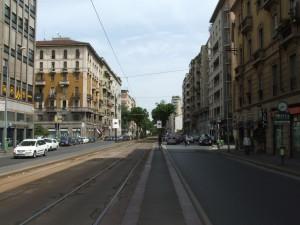 Milano, esplosione in un bar: 10 feriti