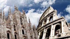 Turisti, Milano batte Roma da 3 anni. Traino Expo, flop Giubileo