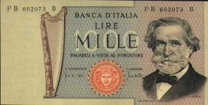 Lire: 37 milioni in soffitta a Genova. Carta straccia?