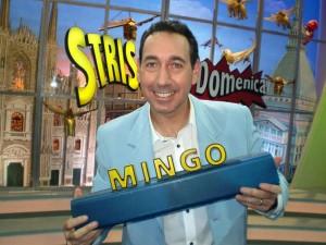 "Striscia la Notizia, Mingo accusato: ""Ha raggirato Mediaset per 170 mila euro"""
