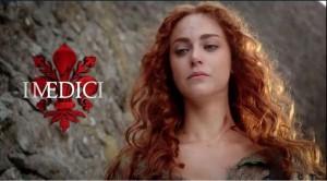 Miriam Leone, scena proibita ne I Medici: controfigura?