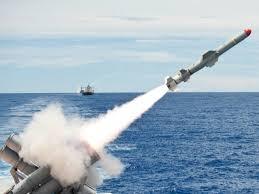 Usa: missili Tomahawk lanciati su basi radar Yemen