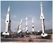 Guarda la versione ingrandita di Missili Usa