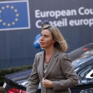 Siria, sanzioni a Russia spariscono dal documento finale Ue