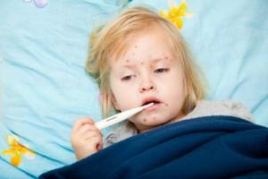 Guarda la versione ingrandita di Morbillo e rosolia, meno vaccini e virus più forti