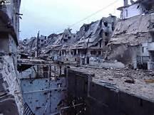 """Guarda la versione ingrandita di Iraq. Allarme Oxfam, offensiva Mosul, """"Rischio catastrofe umanitaria"""""""
