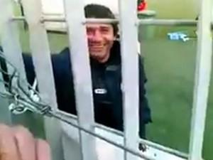 """""""Conte il più forte, Mourinho al confronto è Platinette"""", tifoso Bari"""