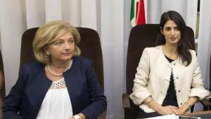 Paola Muraro querela Matteo Renzi per gli accostamenti a Mafia Capitale