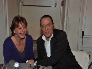 Nada e Gianni Nazzaro, incidente in Francia. Lui rischia paralisi