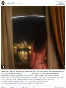 Naike Rivelli senza veli su Instagram: Ornella Muti scatta la FOTO