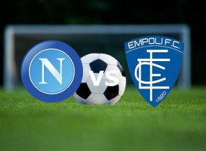 Napoli-Empoli streaming e diretta tv, dove vederla