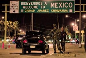 """Narcos mozzano le mani a 7 persone in Messico perchè """"ladruncoli"""""""