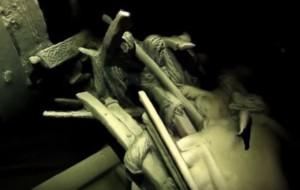 """YOUTUBE Antichi relitti ritrovati nel Mar Nero: mistero della """"zona morta"""""""