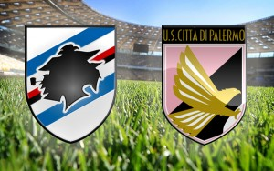 Sampdoria-Palermo streaming-diretta tv, dove vederla