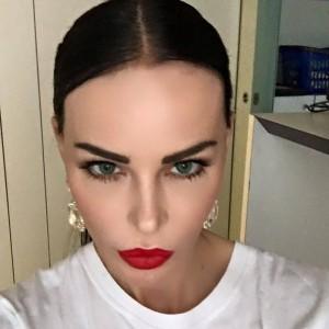 """Grande Fratello Vip, Nina Moric attacca Ilary Blasi: """"E' burina"""""""