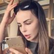 """Fabrizio Corona, il fidanzato di Nina Moric: """"Le ha rubato una casa"""""""