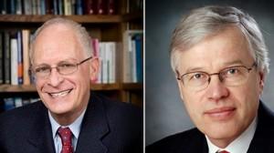 Nobel economia a Oliver Hart e Bengt Holmstroem per teoria contratti