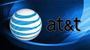 Guarda la versione ingrandita di Logo di At&t